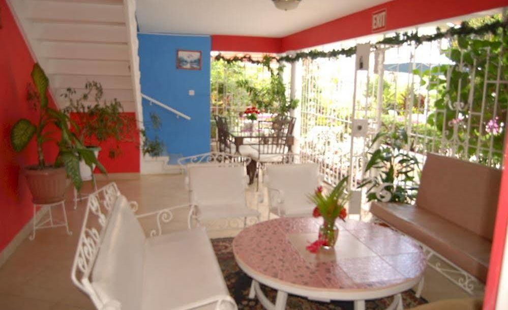 Pink Hibiscus Villa Montego Bay Book Now And Save On Your Holidays